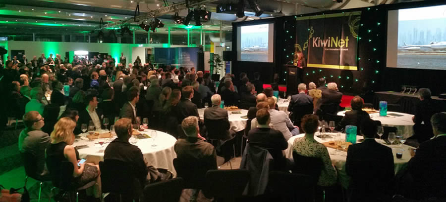2016 KiwiNet Research Commercialisation Awards winners showcase science powering business innovation