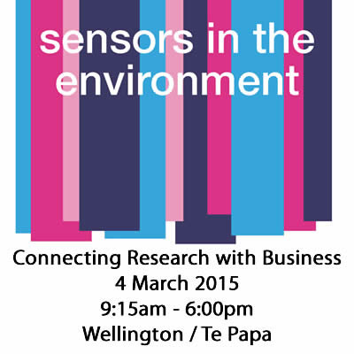 Sensors In The Environment Flyer