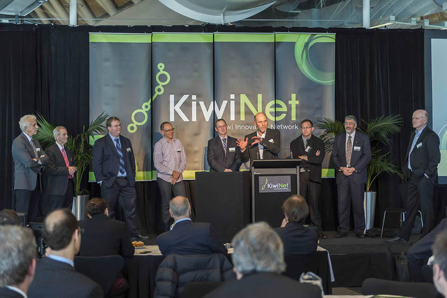 2015 KiwiNet Awards finalists turning clever science into commercial value