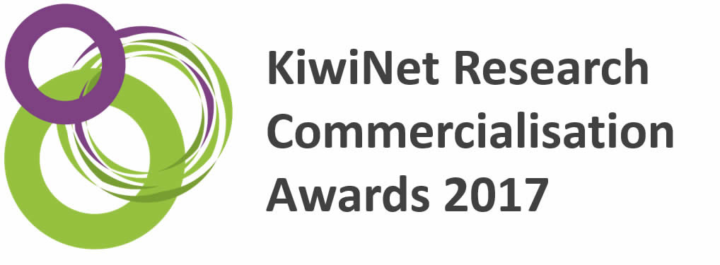 2017 KiwiNet Awards finalists showcase research  driving innovation