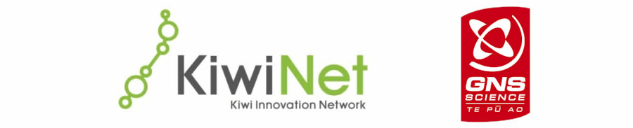 KiwiNet welcomes GNS Science as a shareholding partner