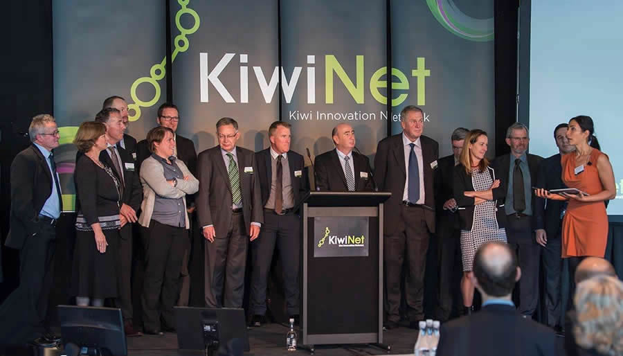 2016 KiwiNet Awards finalists showcase clever science driving business innovation