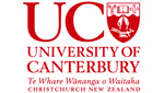 Canterbury University Logo
